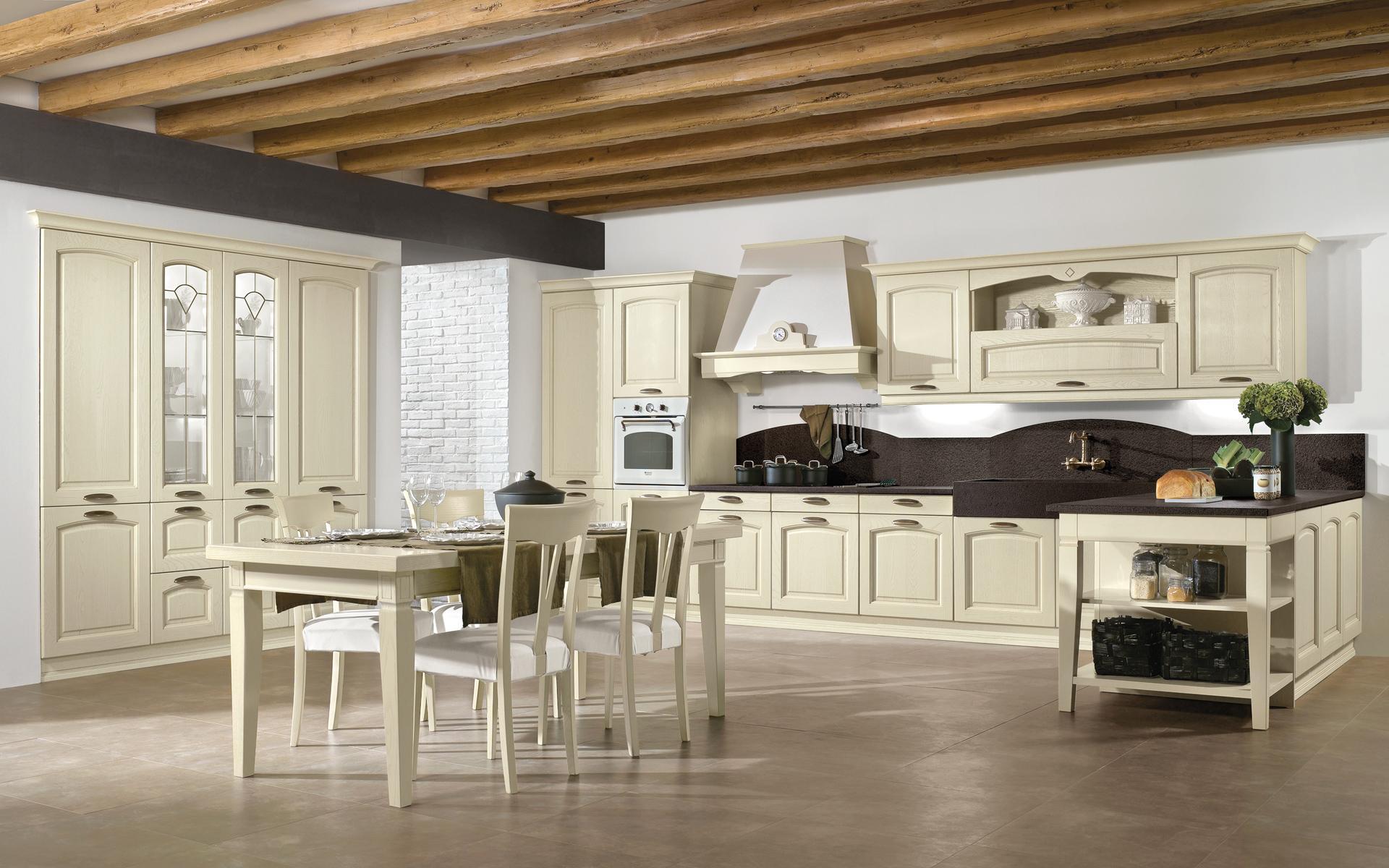 Cucine Classiche Moderne Prezzi: Cucine Scavolini. Cesar Cucine ...