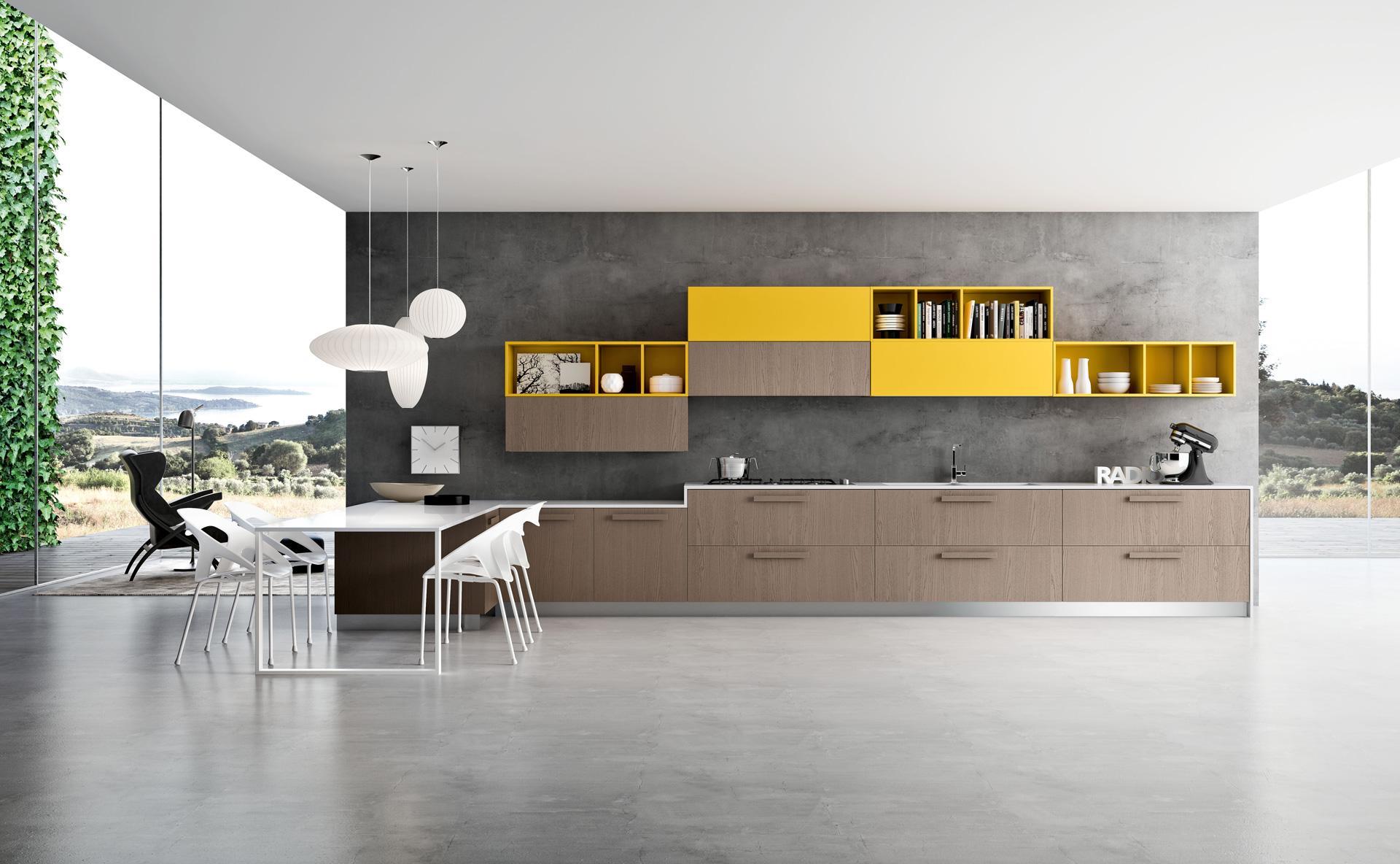 Cucine | Mobilificio Roncato